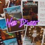 Lilia Mai — Notte D'Estate