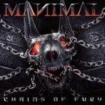 Manimal – Burn in Hell