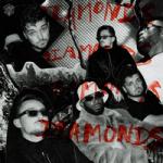 Martin Garrix & Julian Jordan & Tinie Tempah — Diamonds