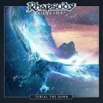 Rhapsody Of Fire — Terial the Hawk