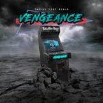 Twelve Foot Ninja — Vengeance